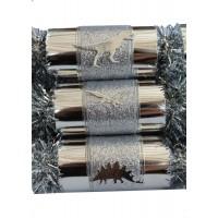 Luxury Dinosaur Christmas Crackers©