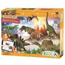 Dinosaur Advent Calendar 2021