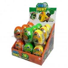 Dino Hunt Sweet Surprise Egg