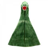 Dinosaur Fancy Dress Cape