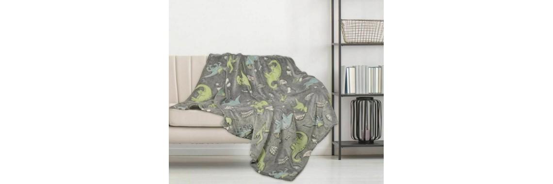 Glow Blanket