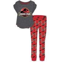 Jurassic Park Womens Pyjamas