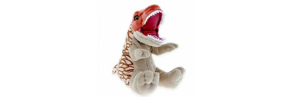 T-rex Hottie