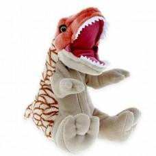 Microwaveable Cosy Plush T-rex
