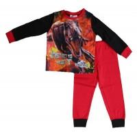 Jurassic World Red T-rex Pyjamas