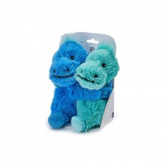 Dinosaur Hugs - Microwaveable Soft Toy