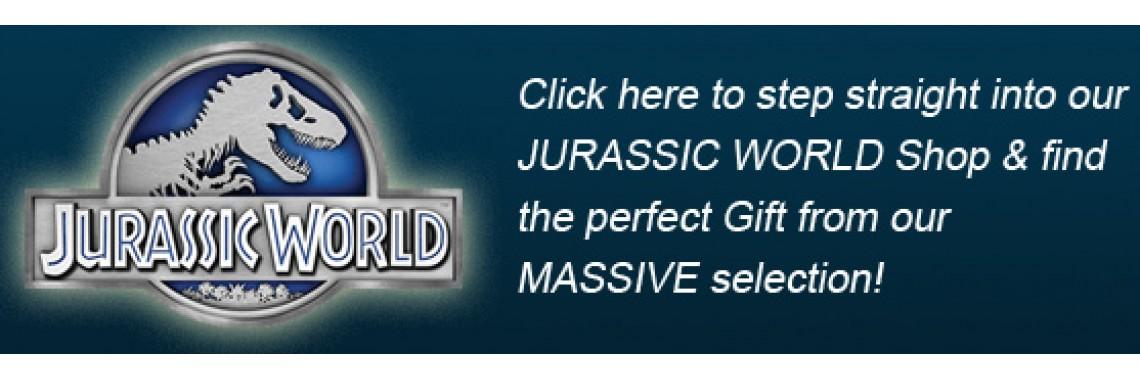 Jurassic banner