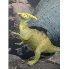 Parasaurolophus - Carnegie Collection