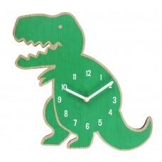 T-rex Shaped Clock