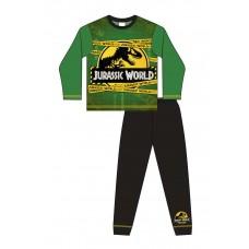 Jurassic World Green T-rex Pyjamas