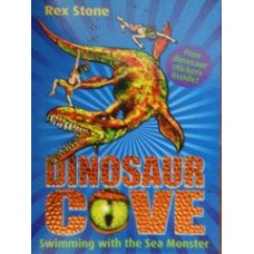 Dinosaur Cove - Swimming with the Sea Monster