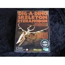 Dig a Pteranodon