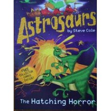 ASTROSAURS - Hatching Horror