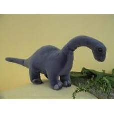 Bobby the Brontosaurus Cuddly Toy