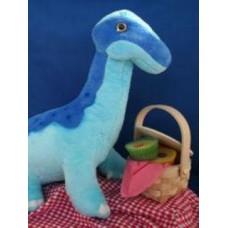 Brachiosaurus - Cuddly Dinosaur