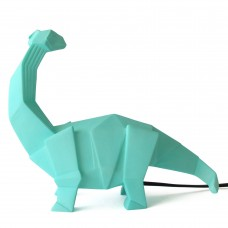 Apatosaurus Origami Table Lamp