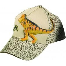 Caposaurus - T-rex