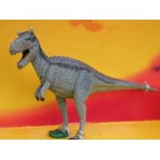 Carnotaurus -NHM Collection
