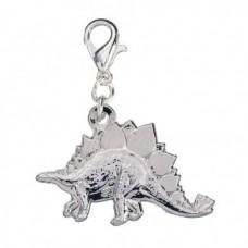 NHM Charm - Stegosaurus