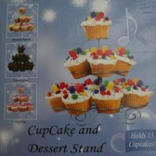 Cupcake Stand - 13 Cupcakes