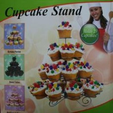 Cupcake Stand - 23 Cupcakes