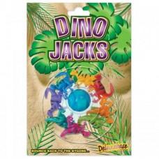 Dinosaur Jacks