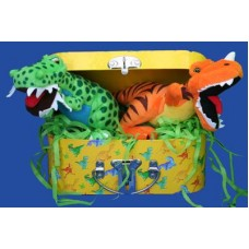 Dinosaur Roar Carry Case