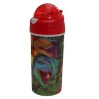 Dinosaur 3D Drinking Bottle