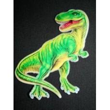 Glow Morph - T-rex