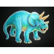 Glow Morph - Triceratops