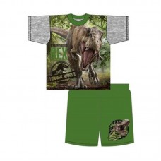 Jurassic World 2 T-rex Shortie Pyjamas