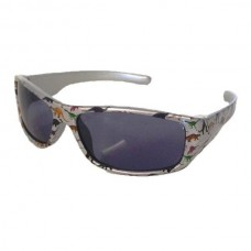 Dinosaur Silver Grey Sunglasses