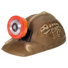 Palaeontologist Hard Hat