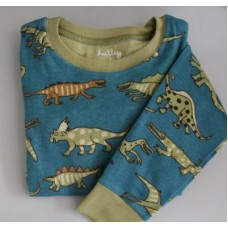 Hatley All Over Dinosaurs Pyjamas