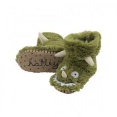 Hatley Dinosaur Slippers