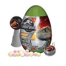 Jurassic World Sweet Surprise Egg