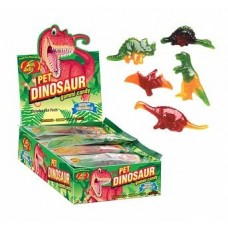 Jelly Belly - Gummi Pet Dinosaur 49g