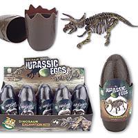 Jurassic Dinosaur Egg