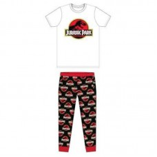 Jurassic Park Mens Pyjamas