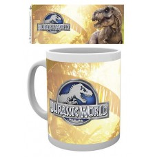 Jurassic World T-rex Mug
