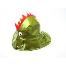 Dinosaur Rain Hat