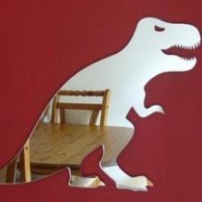 T-rex Shatterproof Mirror