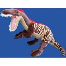 Baryonyx - NHM Poseable Cuddly Dinosaur