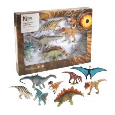 NHM Dinosaur Gift Box Collection