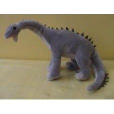 Diplodocus - NHM Poseable Cuddly Dinosaur