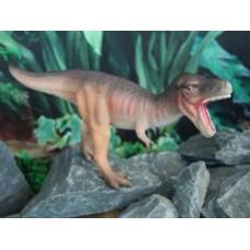 T-rex - NHM figure