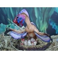Oviraptor on Nest - Wild Safari Collection