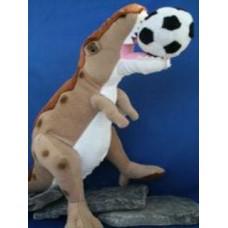 T-rex - Cuddly Dinosaur