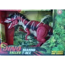 Big Roaring T-rex - Battery Operated