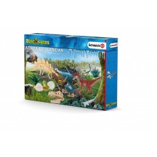 Dinosaur Advent Calendar - Set 97152